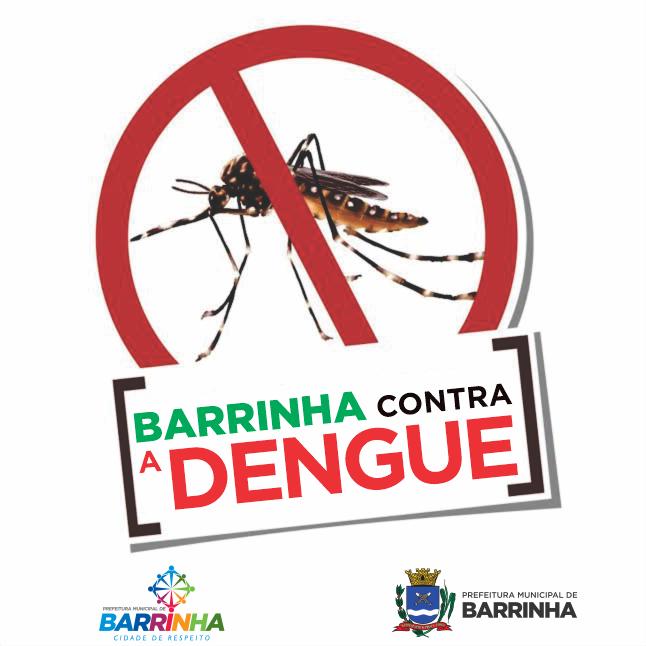 BARRINHA REALIZA SALA DE SITUAÇÃO DE COMBATE AO AEDES.