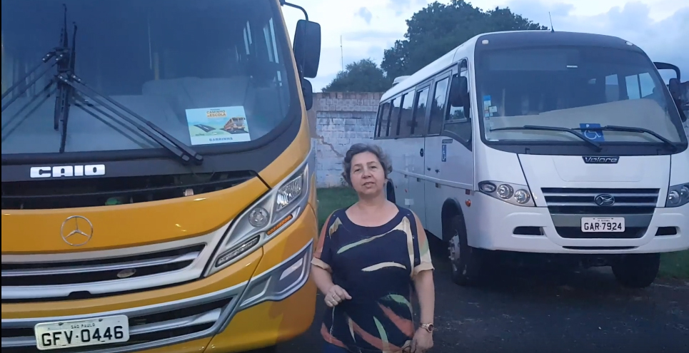 SEGUNDA FEIRA DE MUITO TRABALHO EM SÃO PAULO!
